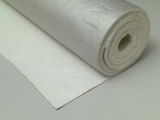 INSULATING POLYESTER PADDING METAL. FABRIC