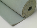 BLUE SILICON FOAM (hard)