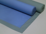 COTTON-POLYESTER FABRIC