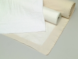 UNBLEACHED COTTON FABRIC