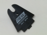 BACK CONTACTS COVER FOR IRON TREVIL