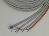 ELECTRIC SILICON CABLE