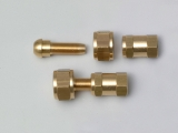 PIPE FITTINGS 3 PCS
