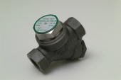 DOUGLAS THERMODYNAMIC STEAM TRAP 3/8