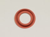 RED SILICON GASKET DE 106 S