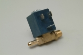 STEAM SOLENOID VALVE CEME 1/8