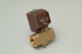 STEAM SOLENOID VALVE CEME