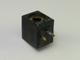 COIL FOR SOLENOID VALVE SA-MA
