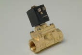 STEAM SOLENOID VALVE SIRAI
