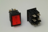 RED SWITCH FOR STEAM GENERATOR