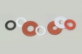 SAFETY CAP SILICON GASKET