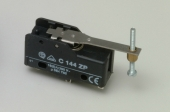 MICROSWITCH FOR CEL LEVEL REGULATOR