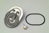 COMPLETE HEATING ELEMENT W. 1400 FABER TREVIL