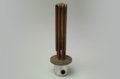 HEATING ELEMENT W/FLANGE