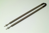 FINNED HEATING ELEMENT 1/4""