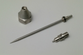 NOZZLE - PIN KIT FOR SPRAYING GUN