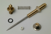 COMPLETE KIT OF SPARES FOR