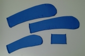 KIT OF SLEEVE PADS (4Pcs.)