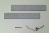 SPRING FOR STEEL CLAMP